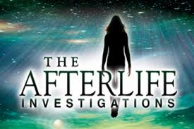 Afterlifeinvestigations